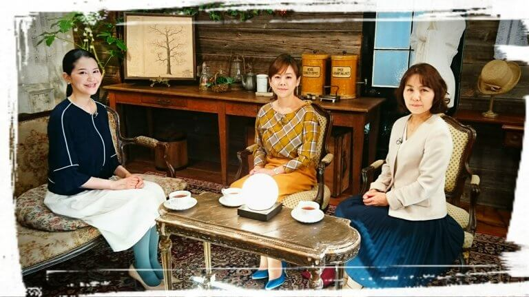 BS ジャパン「お金のなる気分」 出演のお知らせ