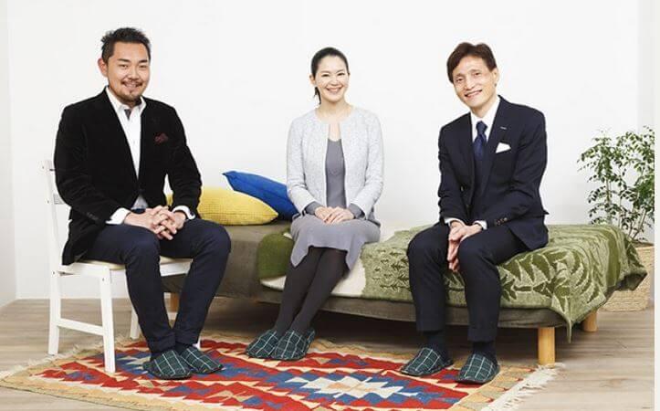 大丸松坂屋 WEBサイト、未来発見メディア「F.I.N.」掲載のお知らせ